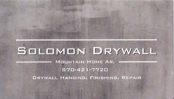 Solomon Drywall