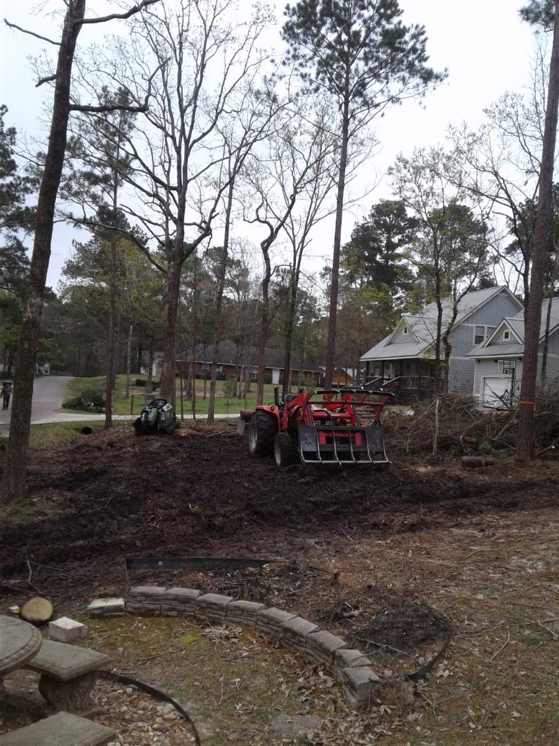 CCM Tree Service & Stump Grinding of Mountain Home