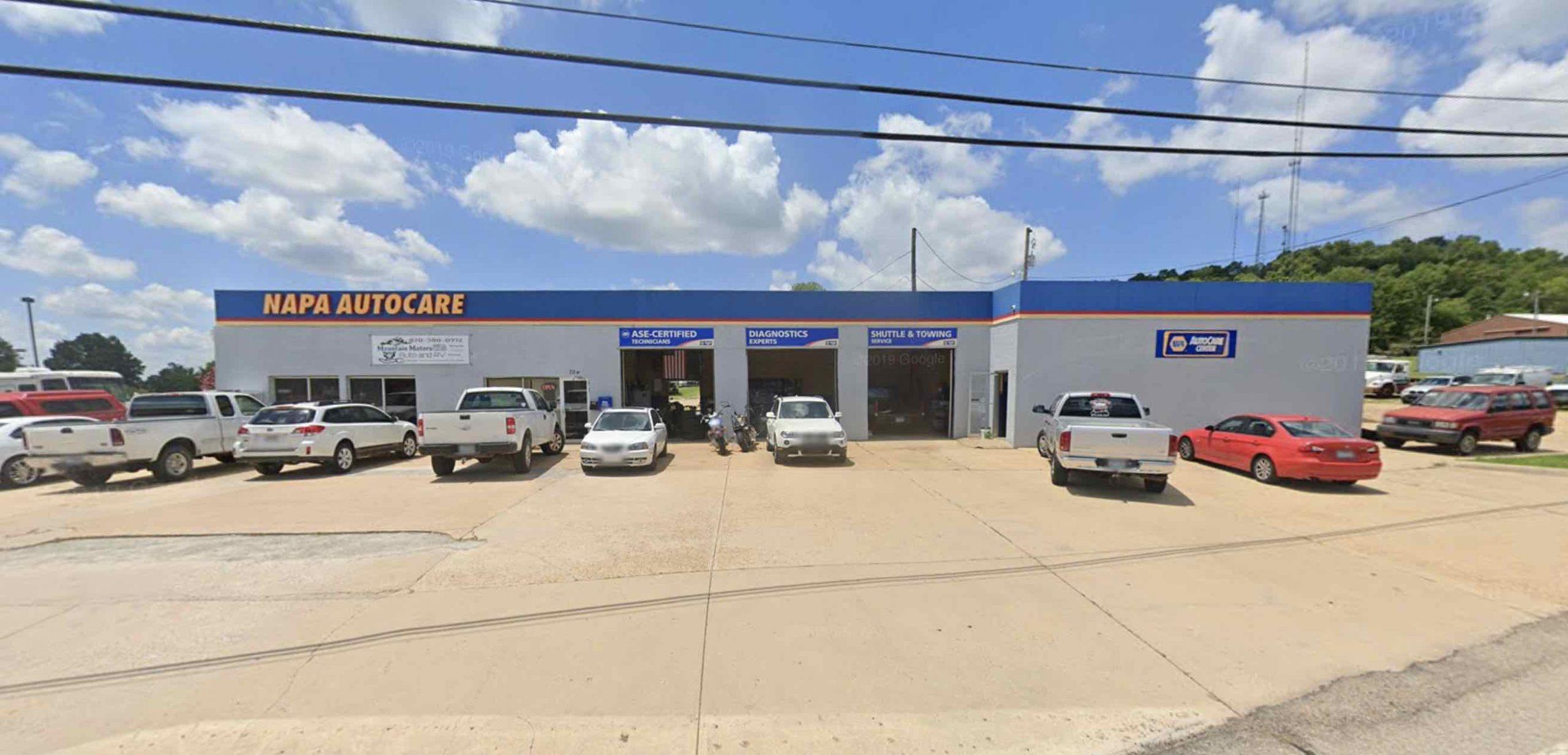Mountain Home Motors Auto  RV and Motorsports Repair